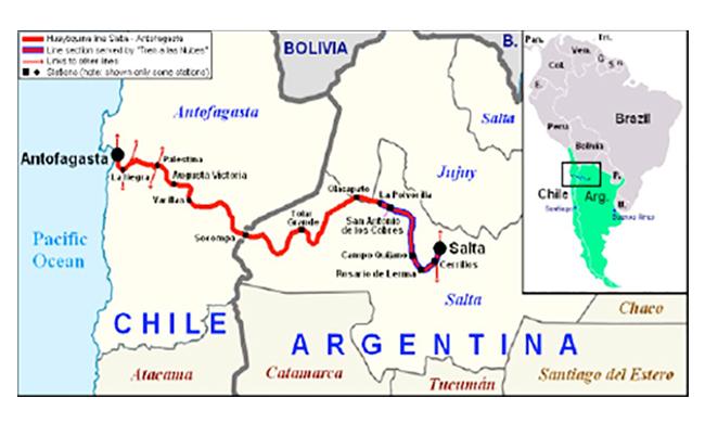 AIS-Resources-Train-Route-Map