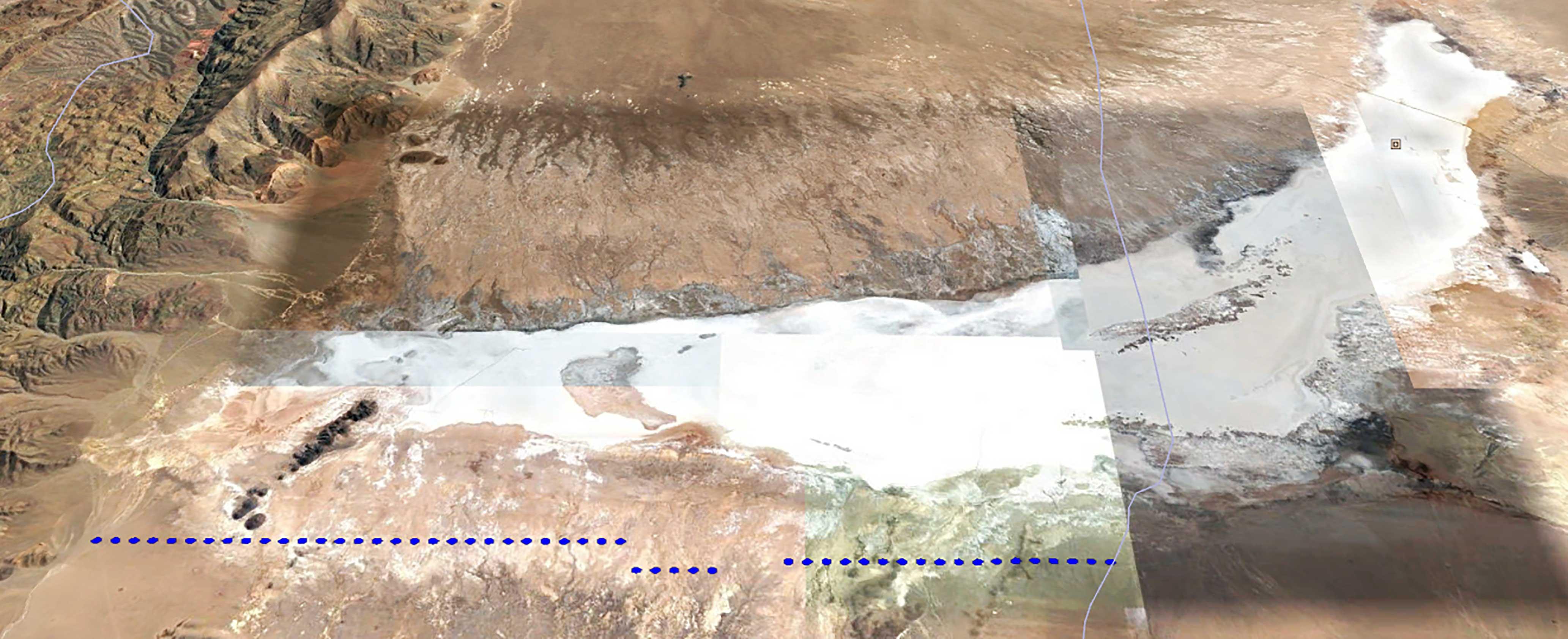 AIS-Resources-MGX-TDEM-Geophysical-Survey-at-Salinitas-Lithium-Project,-Salinas-Grande-Salar-Argentina