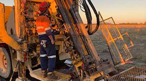 AIS Resources Commences Drilling as Fosterville-Toolleen Gold Project